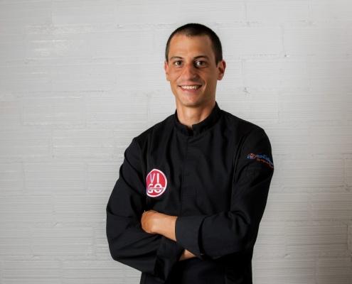 Víctor Fernández| Morrofino