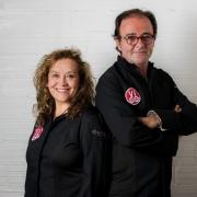 Jimena Meije y David Fernandez | Maria Manuela