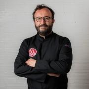 Sergio Vázquez | Pintxoteca