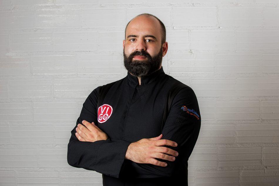 Víctor Fernández | Morrofino